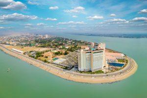 Sokha Hotels Phnom Penh Kambodscha